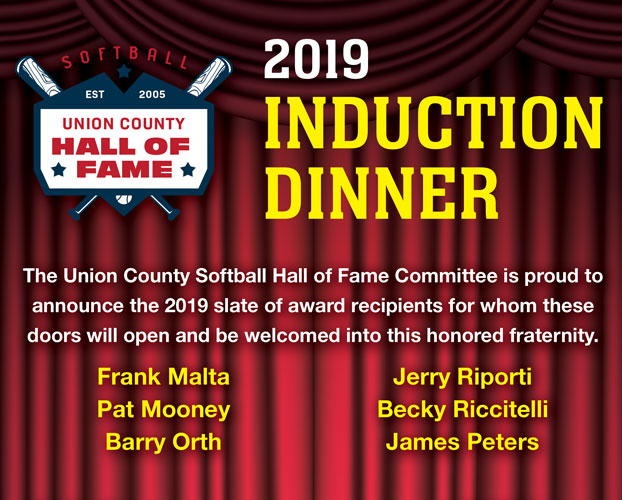 Union County Softball Hall of Fame